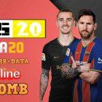 FTS 20 Mod FIFA 20 Offline APK New Kits 2021 Download
