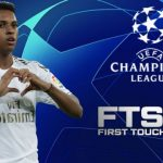 FTS 2020 UCL Mod Apk+Obb+Data Download