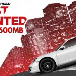 Free Download Need For Speed Most Wanted for iPhone iOS