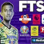 First Touch Soccer 2020 Mod APK New Kits 2021 Download