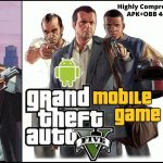 GTA 5 APK Mobile Highly Compressed Download