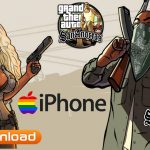 Free GTA SA - Grand Theft Auto San Andreas for iPhone Download