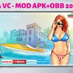GTA Vice City 2020 MOD APK OBB Highly Compressed