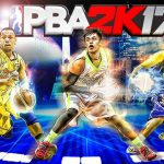 PBA 2k17 APK Mod Android Unlimited Money Download