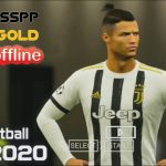 PES 2020 Offline Android PPSSPP New Kits 2021 Download