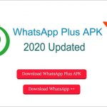 Download WhatsApp Plus 2020 Mod APK Latest Version
