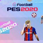 eFootball Pes 2020 Mod FTS 2020 APK Offline Download