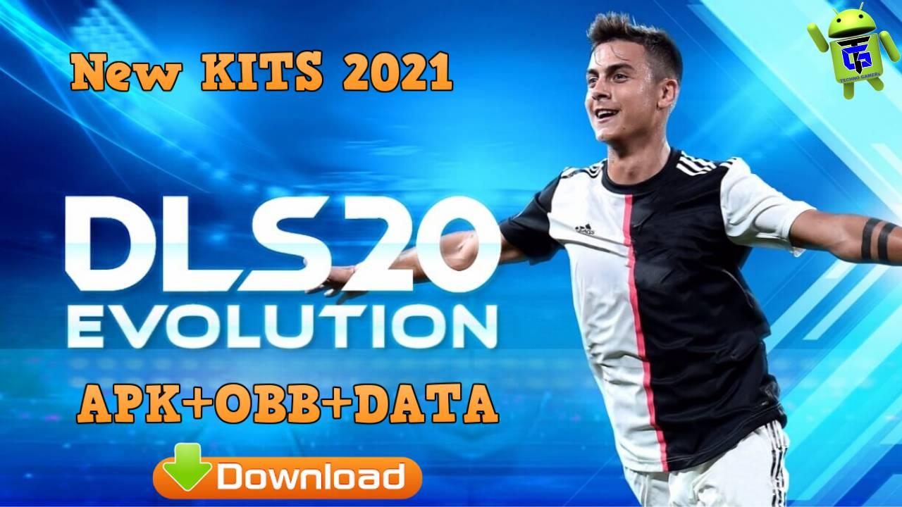 DLS 20 Evolution APK Mod Unlimited Money Download