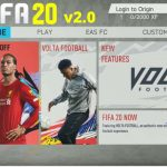 Download FIFA 20 Mod APK Data Obb Offline for Android