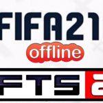 Download Fts 21 Mod Fifa 2021 APK Offline New Kits Update