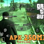 Download GTA 5 Android APK Offline No Verification 2021