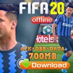 FIFA 20 Android Offline 700mb OBB Download