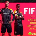 FIFA 20 Mobile Offline Mod Android 2340X1080 Download