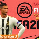 FIFA 20 APK Mod Offline New Kits 2021 Download