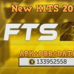 FTS 21 Mod APK Gold Edition New Kits 2021 Download