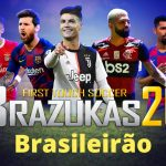 FTS Brazukas 2020 Mod APK Brazilian Team Download