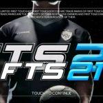 FTS 20 Mod APK Kits 2021 Download