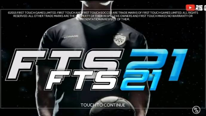 FTS 20 Mod APK Kits 2021 Download
