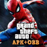2020 GTA Mod SpiderMan Android Download