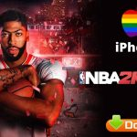 NBA 2K20 ipa for iPhone iOS Free Download