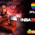 NBA 2K20 ipa for iPhone iOS Free Download