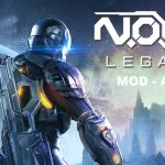 NOVA Legacy MOD APK Unlocked Download