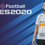 PES 2020 iSO Offline Lite PPSSPP Android Download