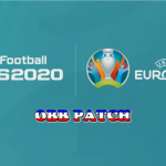 PES 2020 Mobile UEFA EURO OBB PATCH Download