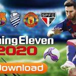 Winning Eleven 2020 Mod Apk Offline Lite Download