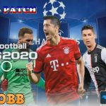 eFootball PES 2020 UCL Patch OBB Android HD Graphics Download