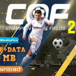 Champion of the Fields 2020 COF APK+OBB+Data Download
