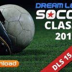 DLS 2015 Dream League Soccer Classic APK OBB Download