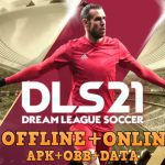 DLS 21 Epic New Edition Android Offline+Online HD Graphics