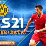 DLS 21 Mod Apk Borussia Dortmund Data Download