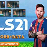 Dream League Soccer 2021 Android Mod Money Download