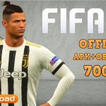 FIFA 20 Android APK OBB Data 700MB