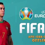 FIFA 20 Euro 2020 Android Offline Download