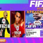 FIFA 21 Mod APK Download