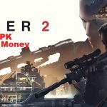 Hitman Sniper Mod Apk OBB Unlimited Money Download