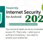 Kaspersky Mobile Antivirus Pro APK 2020 Download