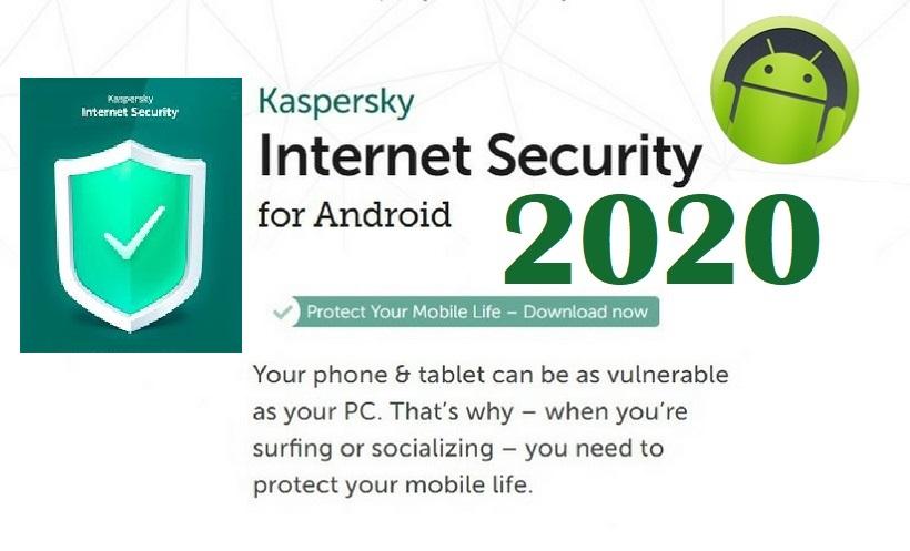 Kaspersky Mobile Antivirus Pro APK 2020 Download
