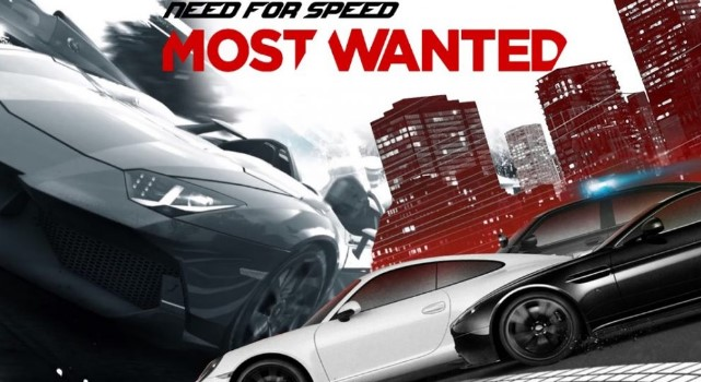 NFS Most Wanted APK Mod Unlimited Money Download