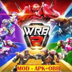 World Robot Boxing 2 APK Mod Full Energy Download