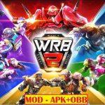 World Robot Boxing 2 APK Mod Full Energy Download