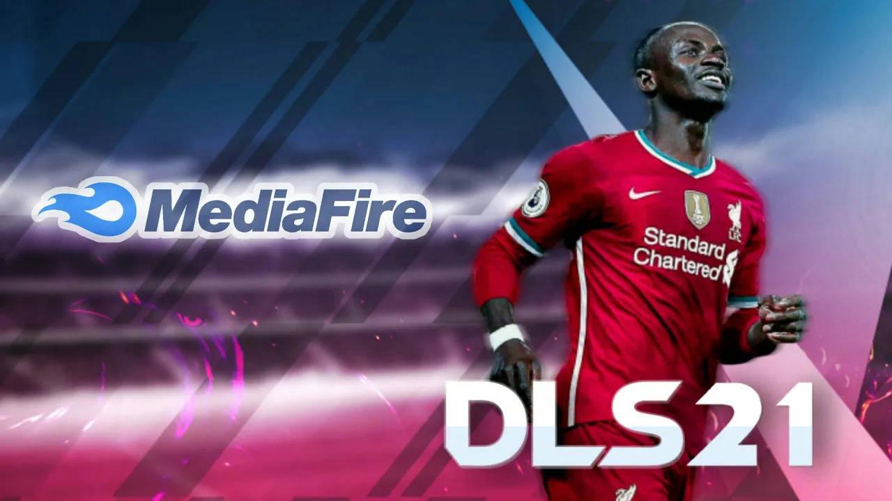 DLS 21 Mod Apk Liverpool Team 2021 Download