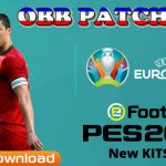 eFootball PES 2020 OBB Patch EURO Android Download