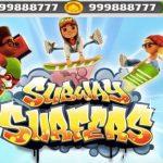 Subway Surfers APK Mod Unlimited Coins Keys Download