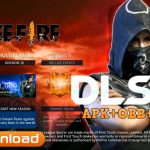 DLS 20 Mod APK Free Fire Skins Data Download