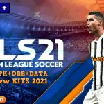 DLS 2021 Dream League Soccer Android Download