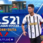 DLS 2021 APK Mod Dream Team Kits Download